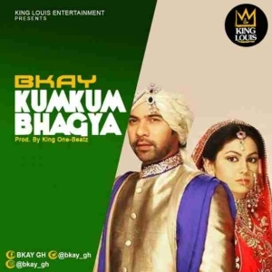 BKay - Kumkum Bhagya (Prod By King One Beatz)